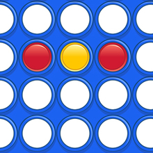 Juego para niños : Connect 4 Multiplayer