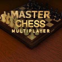 Juego para niños : Master Chess Multiplayer