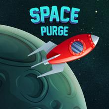 Juego para niños : Space Purge