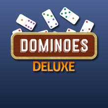 Juego para niños : Dominoes Deluxe