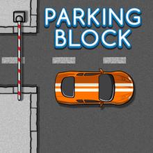 Juego para niños : Parking Block