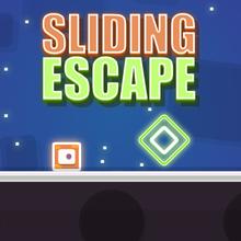 Juego para niños : Sliding Escape