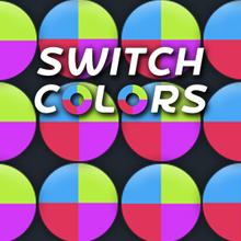 Juego para niños : Switch Colors