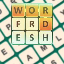Juego para niños : Amazing Word Fresh