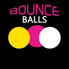 Juego para niños : Bounce Balls