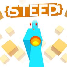 Juego para niños : Steep