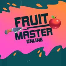 Juego para niños : Fruit Master