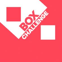 Juego para niños : Box Challenge