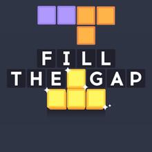 Juego para niños : Fill The Gap