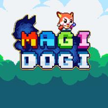 Juego para niños : Magi Dogi