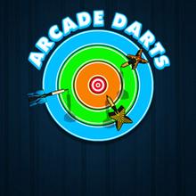 Juego para niños : Arcade Darts