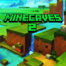 Juego para niños : Minecaves 2