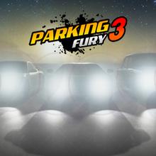 Juego para niños : Parking Fury 3