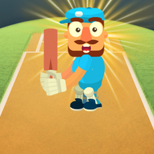 Juego para niños : Cricket Hero