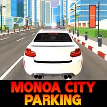 Juego para niños : Monoa City Parking