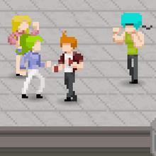 Juego para niños : Street Fight
