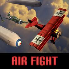 Juego para niños : Air Fight