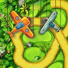 Juego para niños : Air War 1941