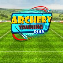 Juego para niños : Archery Training