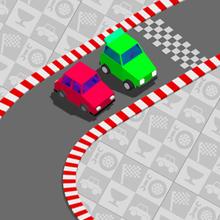 Juego para niños : Drift Online 2
