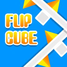 Juego para niños : Flip Cube