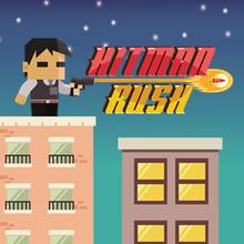 Juego para niños : Hitman Rush