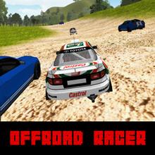 Juego para niños : Offroad Racer