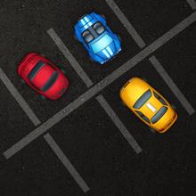 Juego para niños : Valet Parking HD