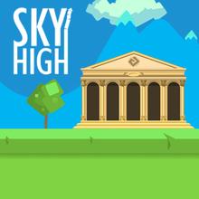 Juego para niños : Sky High