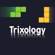 Juego para niños : Trixology