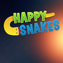 Juego para niños : Happy Snakes
