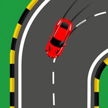 Juego para niños : Car Drift Score