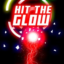 Juego para niños : Hit The Glow