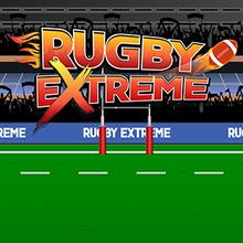 Juego para niños : Rugby Extreme