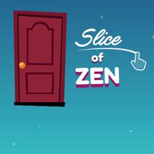 Juego para niños : Slice of Zen