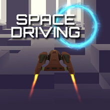 Juego para niños : Space Driving