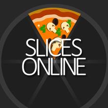 Juego para niños : Slices Online
