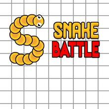 Juego para niños : Snake Battle