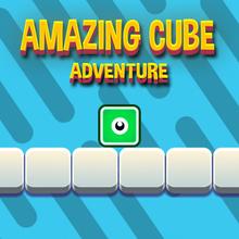 Juego para niños : Amazing Cube Adventure