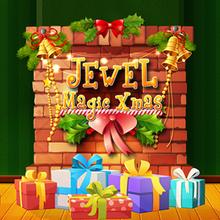 Juego para niños : Jewel Magic Xmas