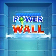 Juego para niños : Power Wall