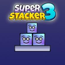 Juego para niños : Super Stacker 3