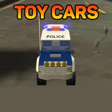 Juego para niños : Toy Cars Online