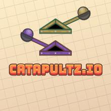 Juego para niños : Catapultz.io