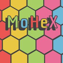 Juego para niños : Mohex