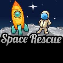 Juego para niños : Space Rescue