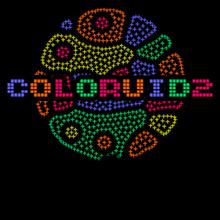 Juego para niños : Coloruid 2