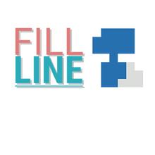 Juego para niños : Fill Line