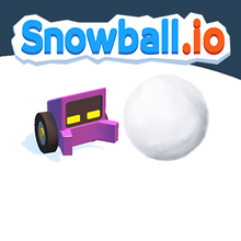 Juego para niños : Snowball.io