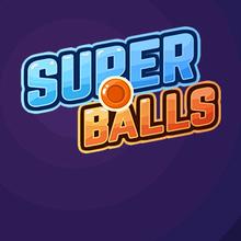 Juego para niños : Super Balls